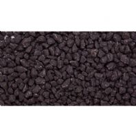 Betta Decorative Aquarium Gravel Jet Black 2.5Kg